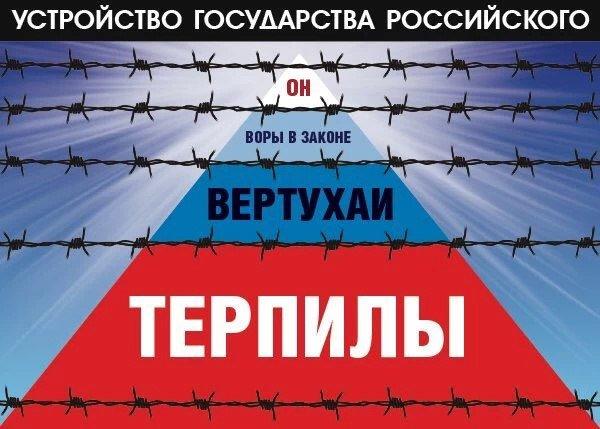 устройство государства российского